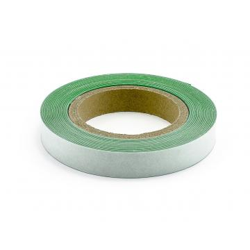 Non-residual tamper evident VOID OPEN adhesive tape 20mmx50m, green