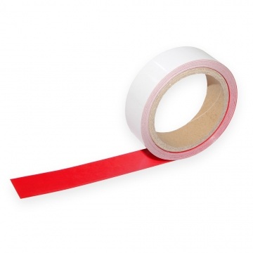 Universal tape for moisture indication - tape 30mm x 10m
