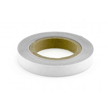 Non-residual tamper evident VOID OPEN adhesive tape 20mmx50m, white