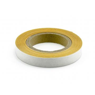 Non-residual tamper evident VOID OPEN adhesive tape 20mmx50m, yellow