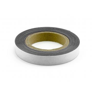 Non-residual tamper evident VOID OPEN adhesive tape 20mm 50m, black